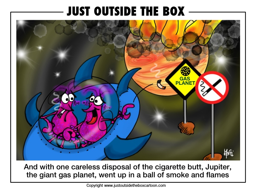 Planet Jupiter Jokes (page 3) - Pics about space