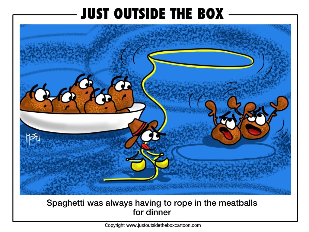 Image Result For Spaghetti With Little