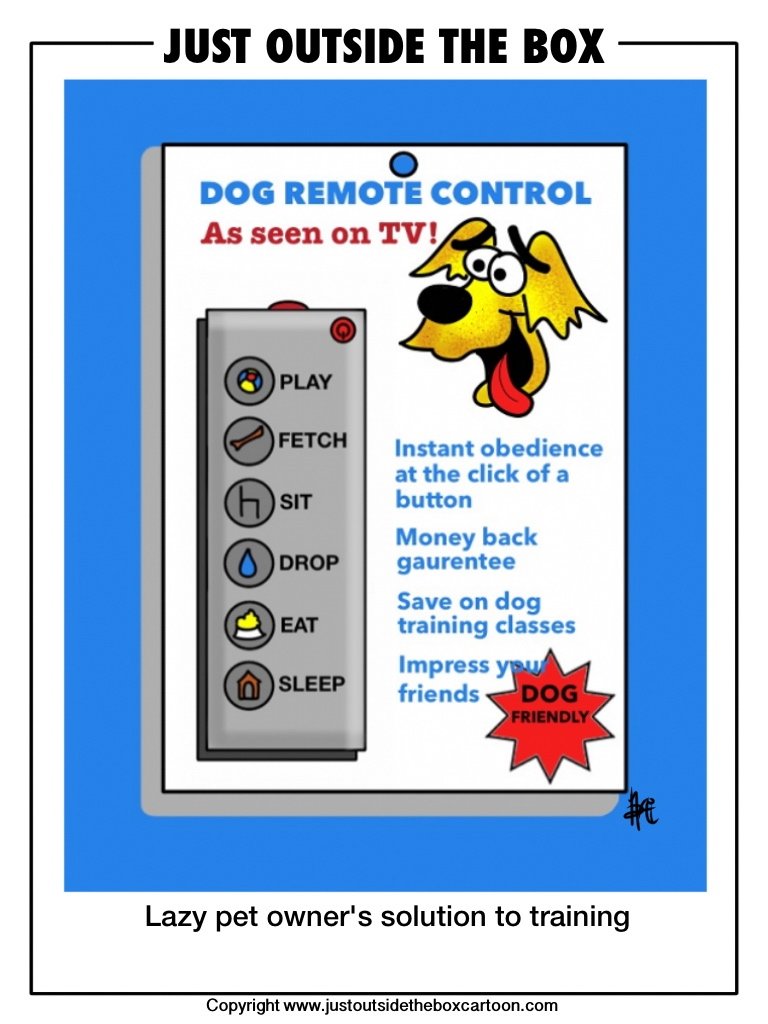 Remote Dog Training Collar No Shock