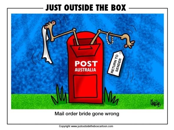 Postal return