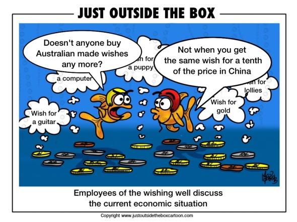 Economic times a concern