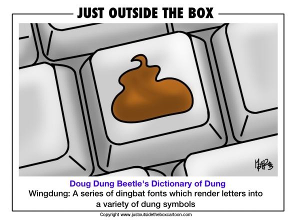 Dung symbol