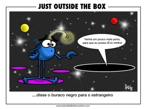 2013 Piracicaba international humor cartoon contest entry