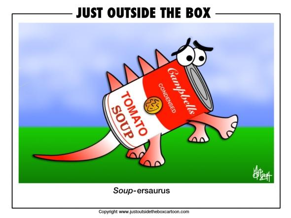 Soup-ersaurus